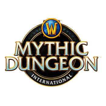 Mythic Dungeon International Logo